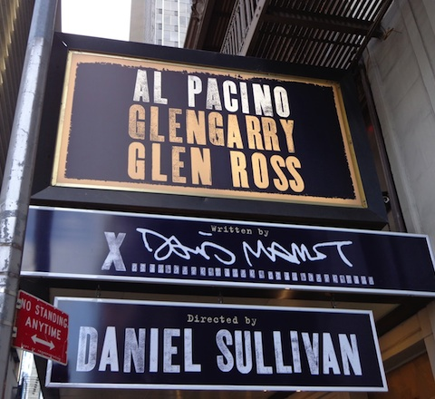 glengarry-outside-theater