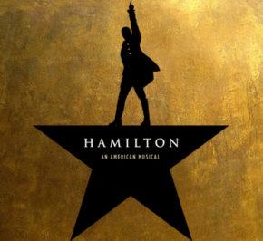 Hamilton Musical Broadway