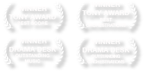 Bridges-awards