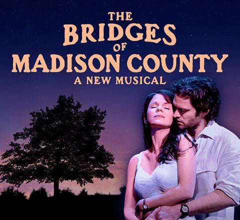 Bridges of Madison County Broadway