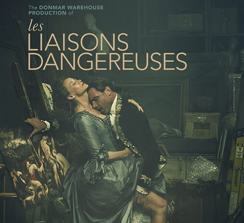 les liaisons dangereuses Broadway